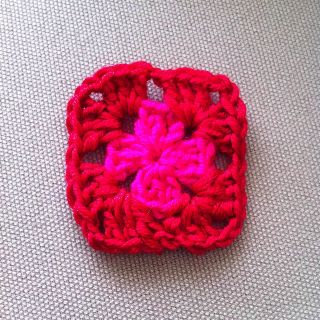 j'apprends le crochet - les lubies de louise (2 sur 4)