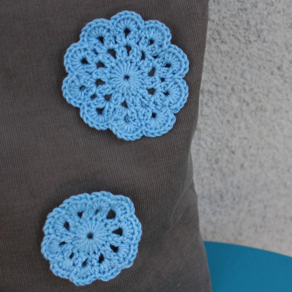 Mon sac à crochet et fleur en crochet - les lubies de louise (5 sur 6)