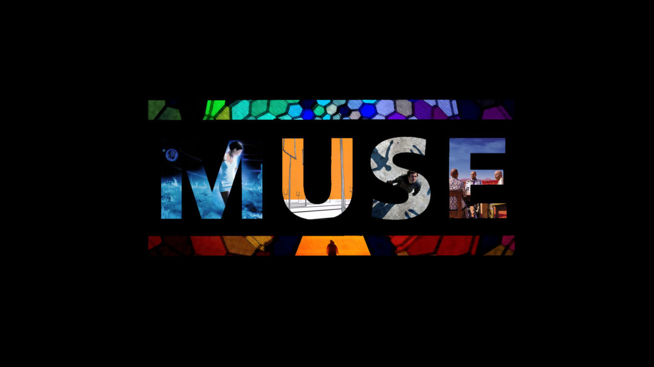Un week-end rock and roll avec Muse