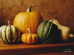 Qu'est ce qu'on mange en octobre ?