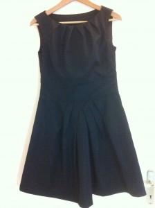 Ma première robe couture - les lubies de Louise