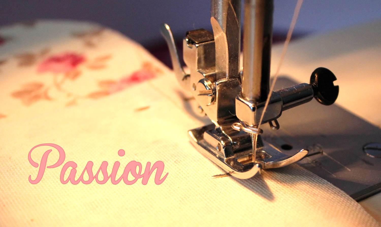 couture passion - les lubies de louise