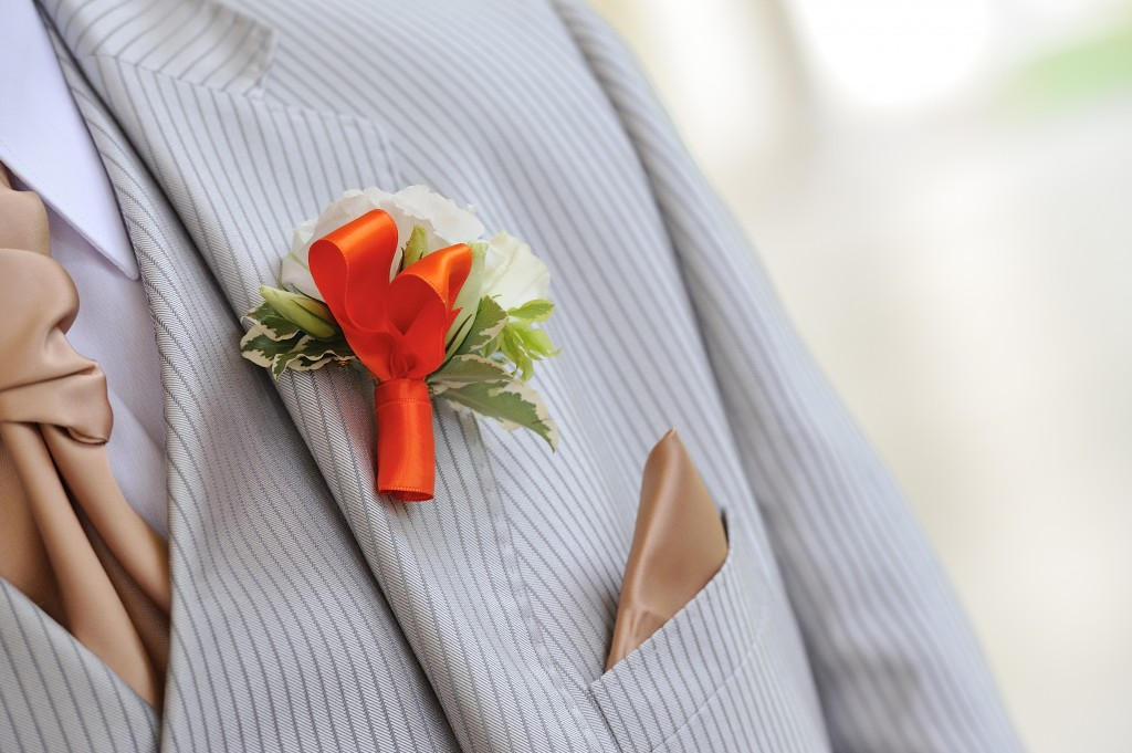 Mon bouquet de mariée… {bis}