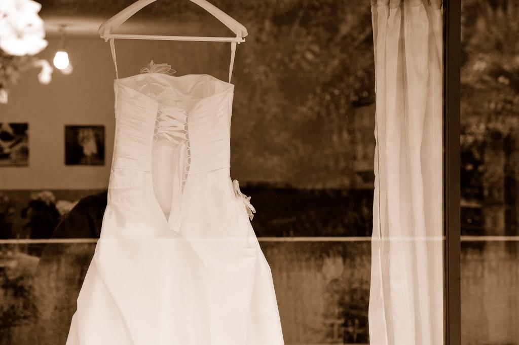 Mariage Robe mariée Les lubies de Louise  5