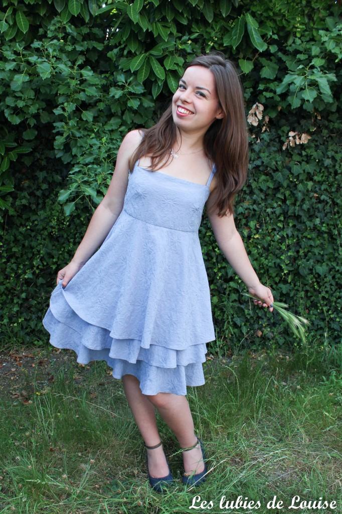 ma robe de princesse - Les lubies de louise-14