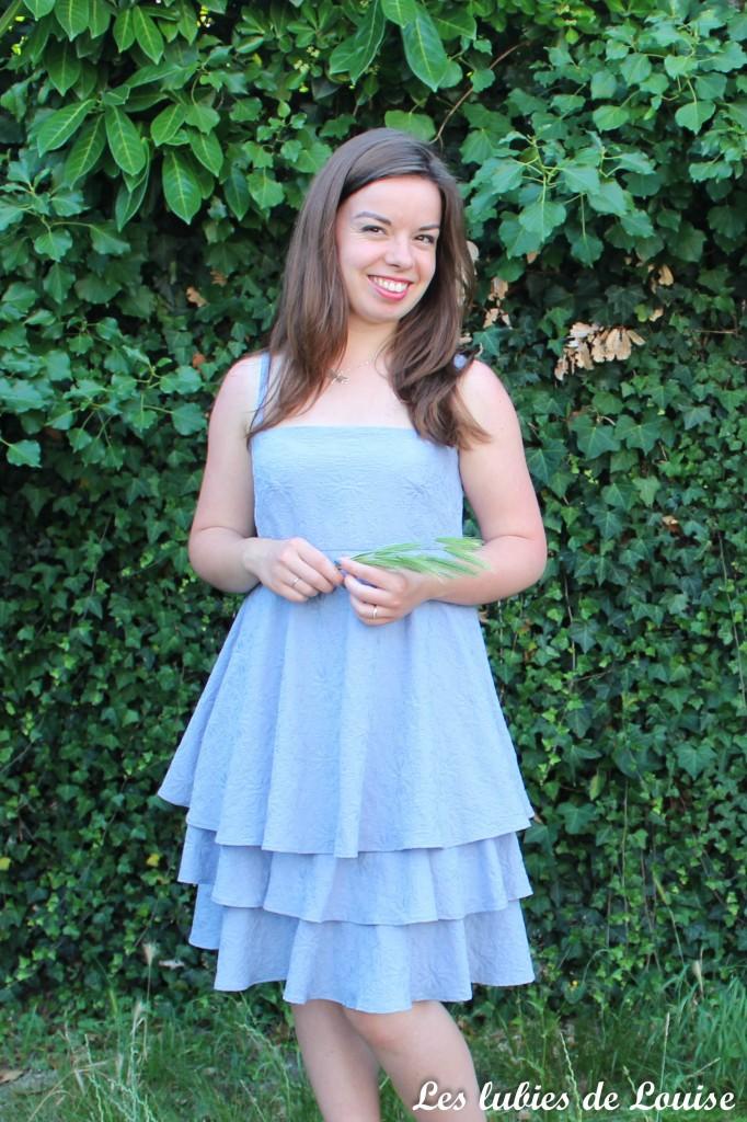 ma robe de princesse - Les lubies de louise-3