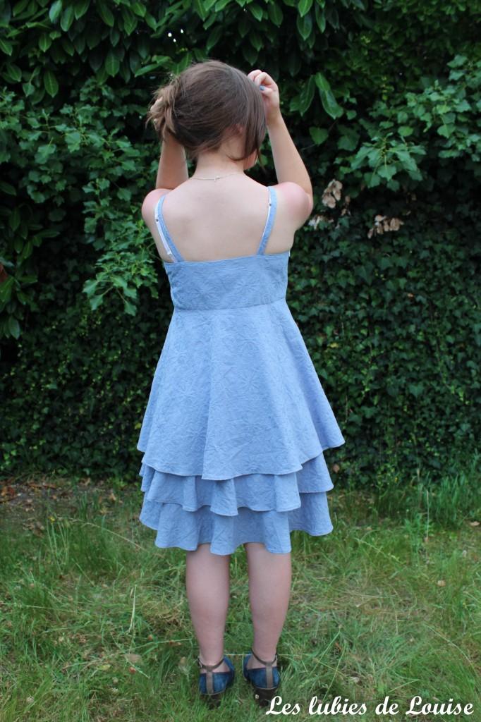 ma robe de princesse - Les lubies de louise-35