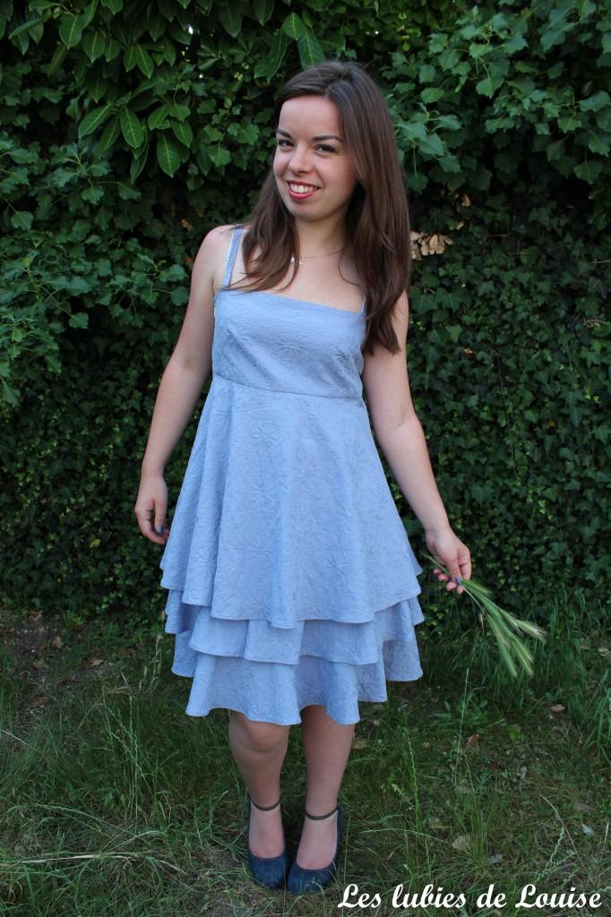ma robe de princesse - Les lubies de louise-9