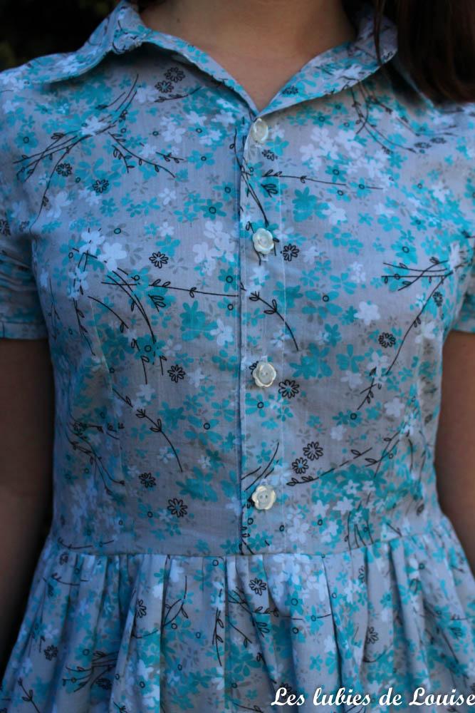 Cami dress fleurie - Les lubies de louise-13