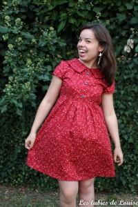 Ma robette étoilée- Les lubies de louise-18