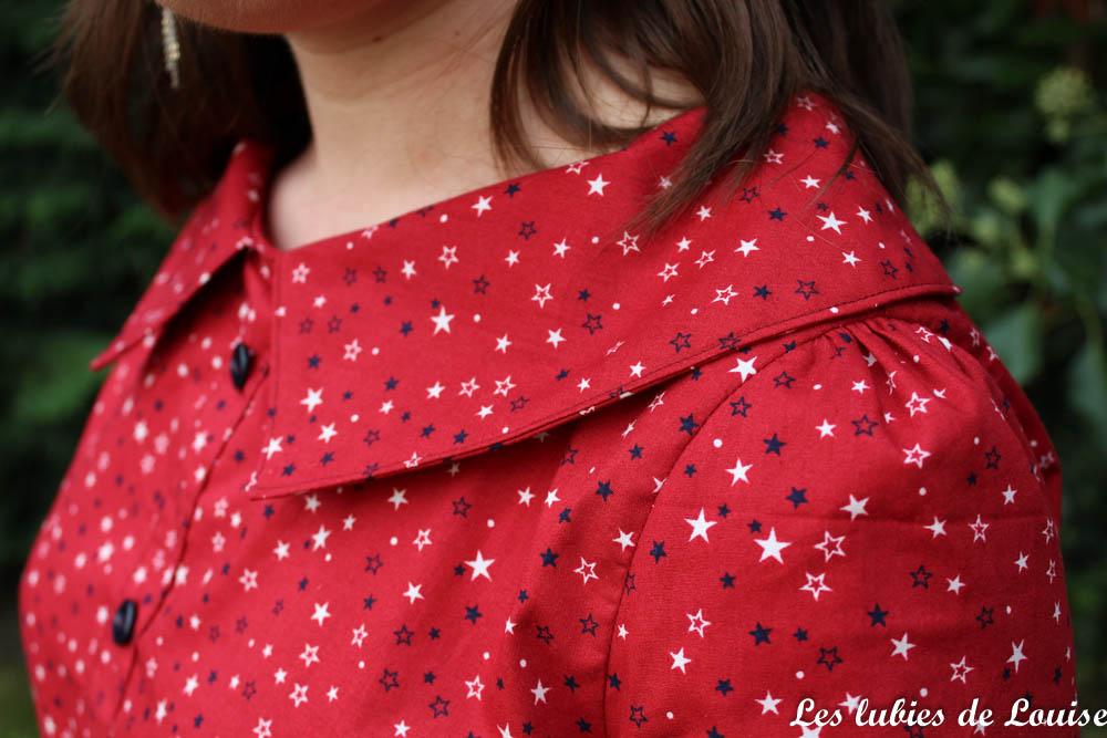 Ma robette étoilée- Les lubies de louise-14