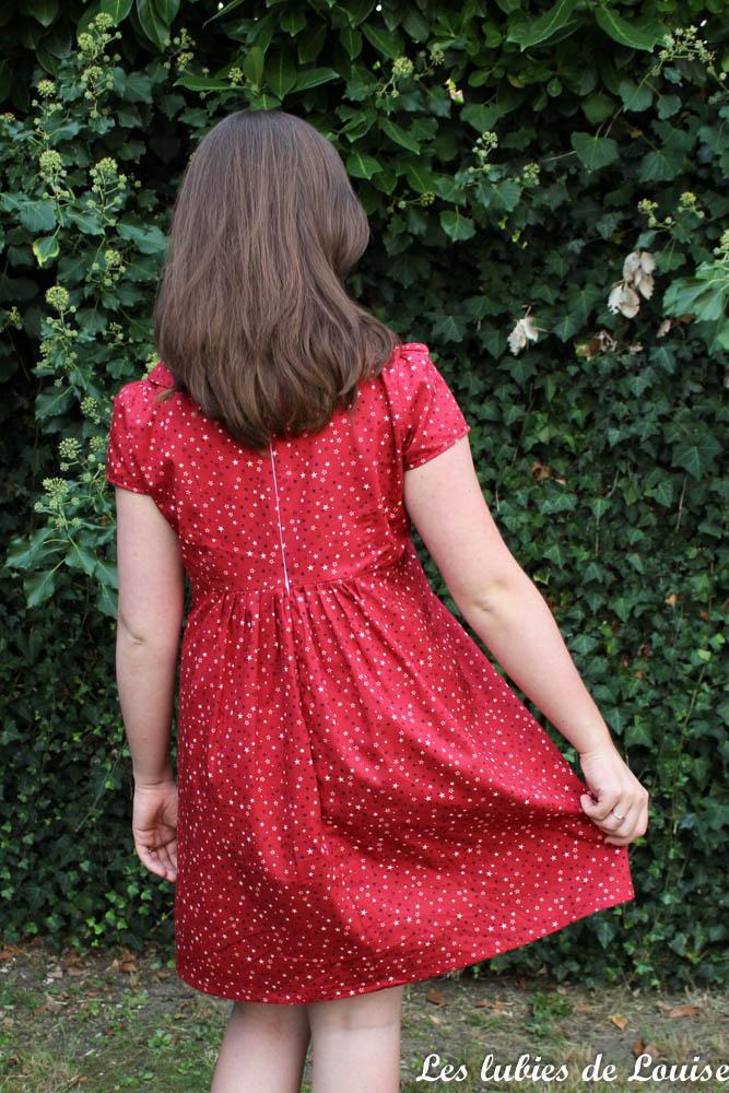 Ma robette étoilée- Les lubies de louise-17
