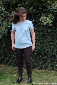 mon premier pantalon - Les lubies de louise-4