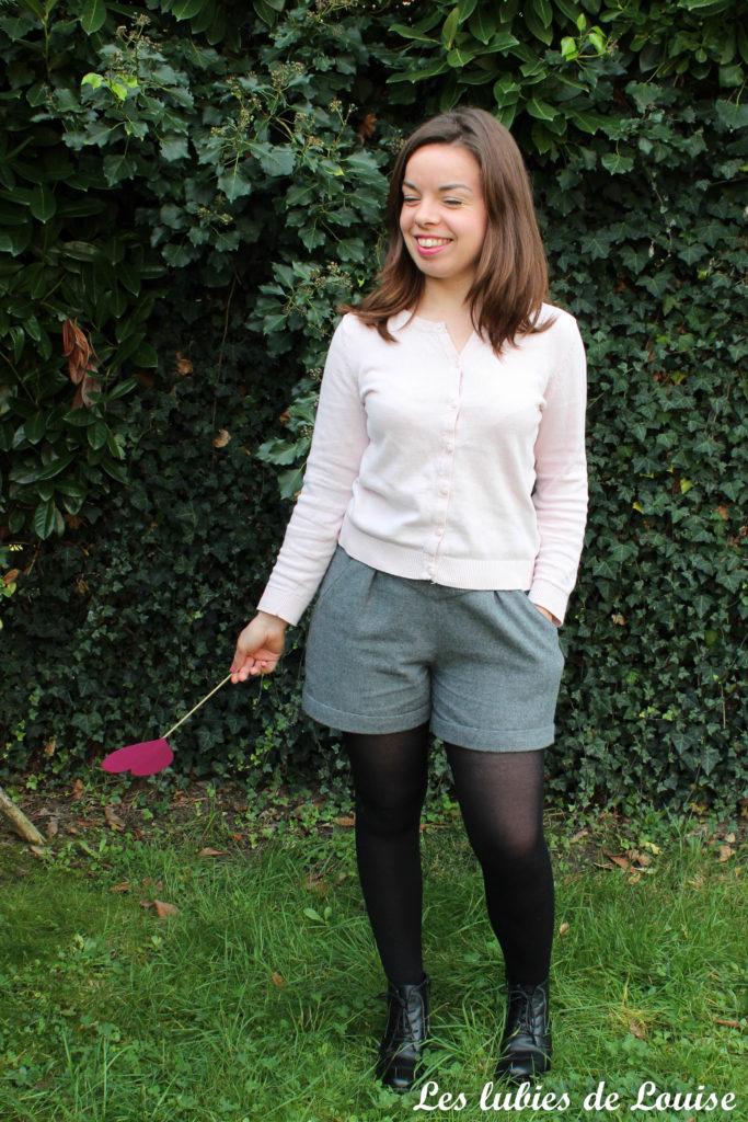 Short chataigne - les lubies de Louise-4