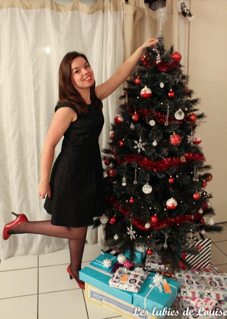 ma robe de Noel - les lubies de Louise-5