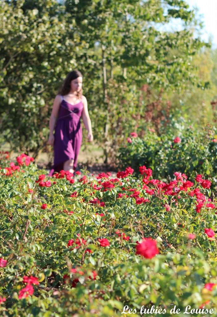 Robe centaurée mariage violet - les lubies de louise-28