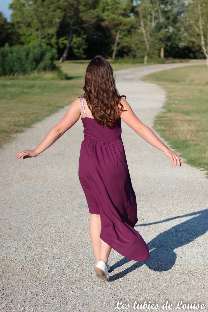 Robe centaurée mariage violet - les lubies de louise-44