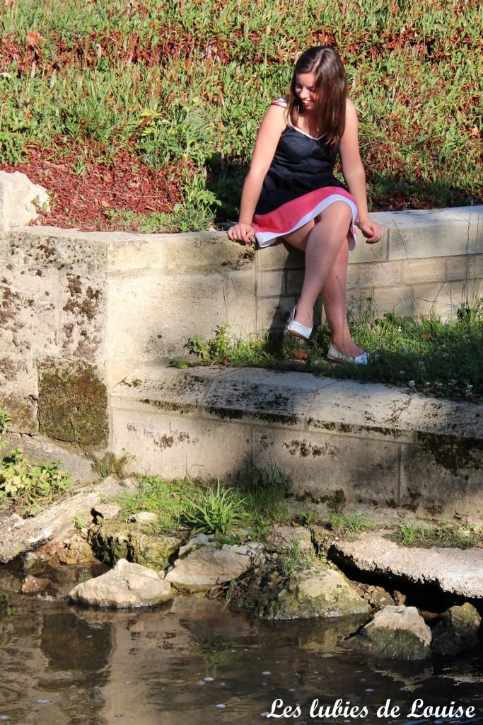 centaurée tricolore - les tutoriels de louise-31