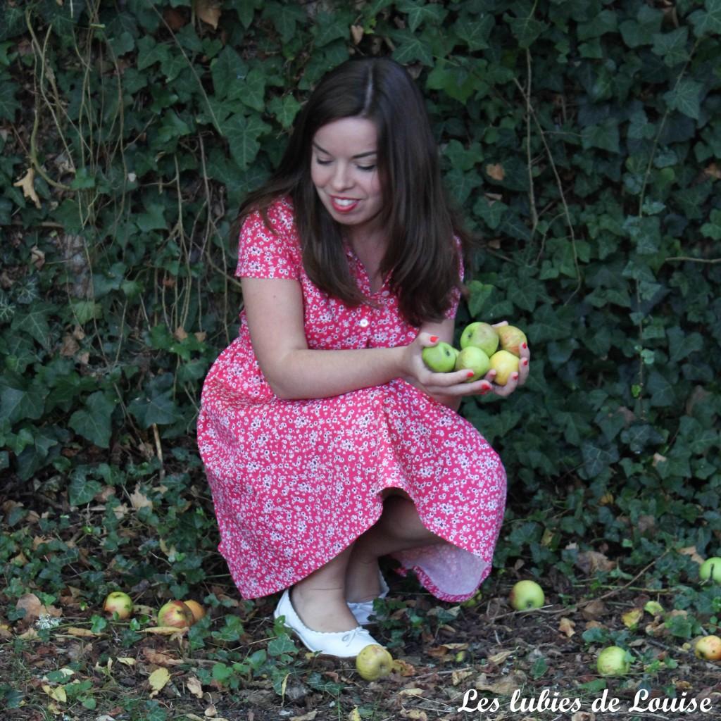Cami dress fleurie - les lubies de louise-14