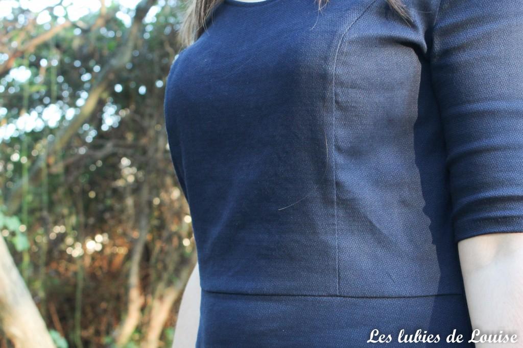 Robe ariel la maison victor -  les lubies de louise-25