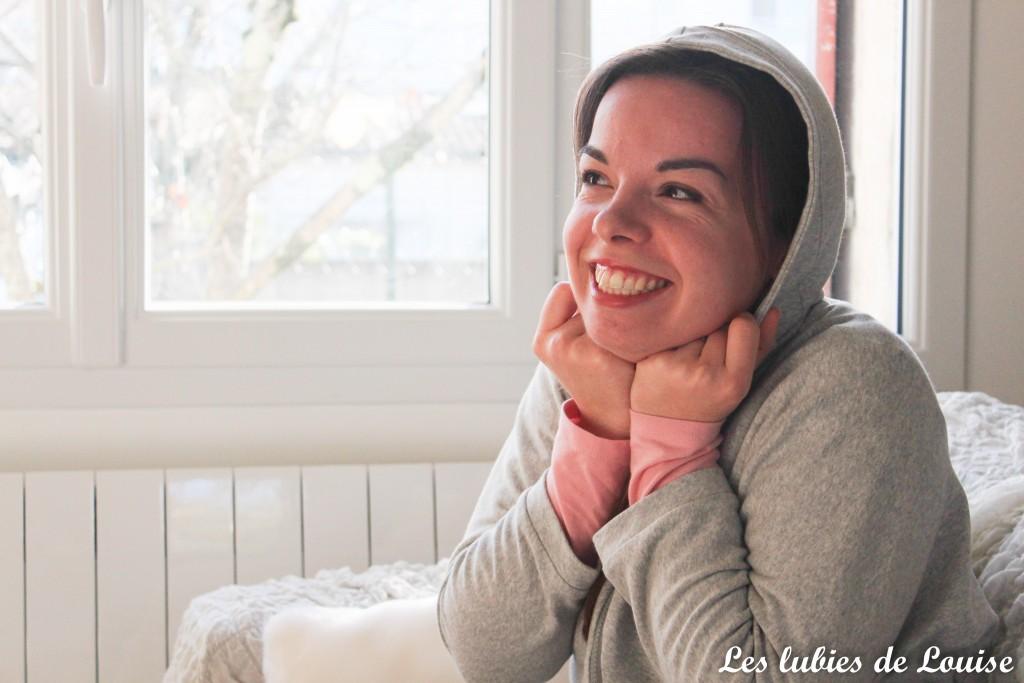 Sweet à capuche coudre avec 1 mètre de tissu - les lubies de louise-11