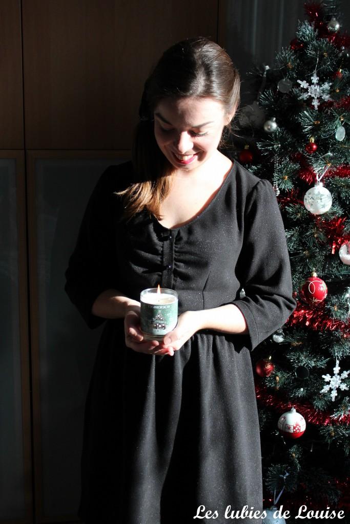 Ma robe à paillettes - les lubies de louise-17