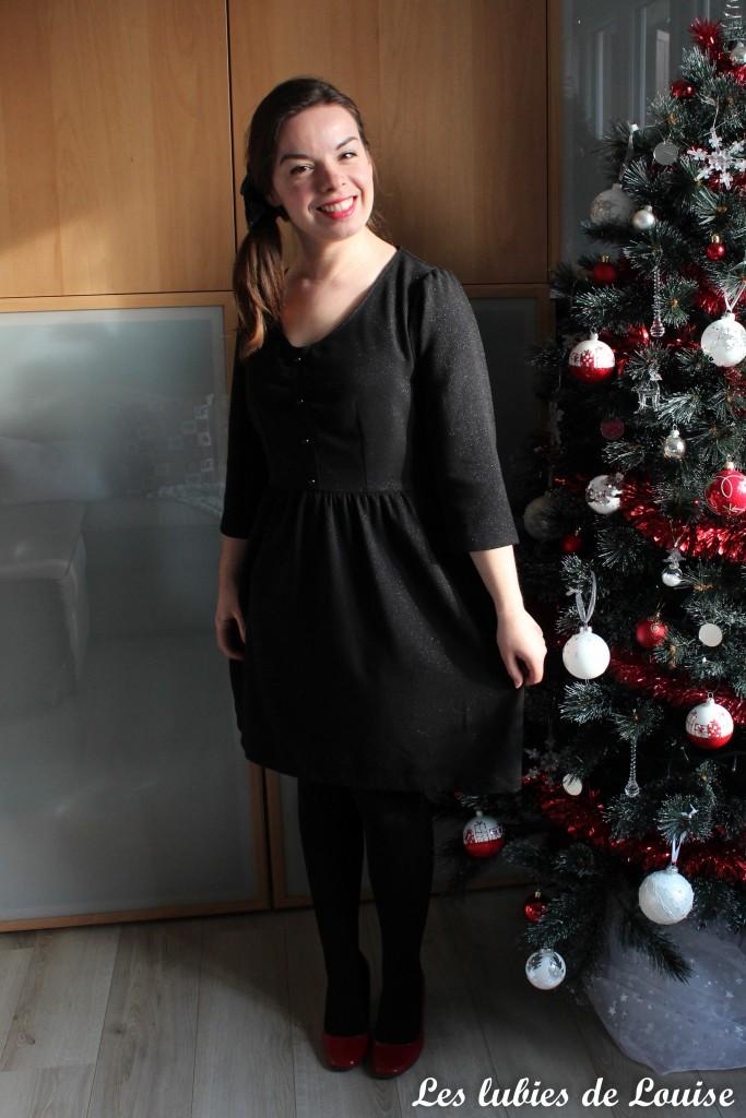 Ma robe à paillettes - les lubies de louise-4