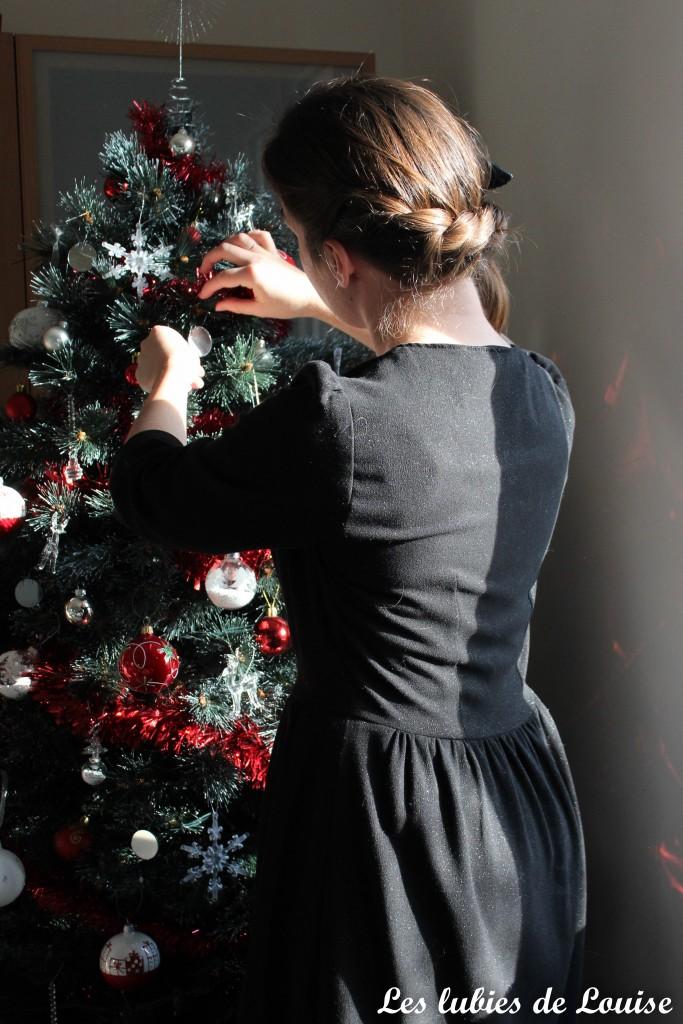 Ma robe à paillettes - les lubies de louise-16