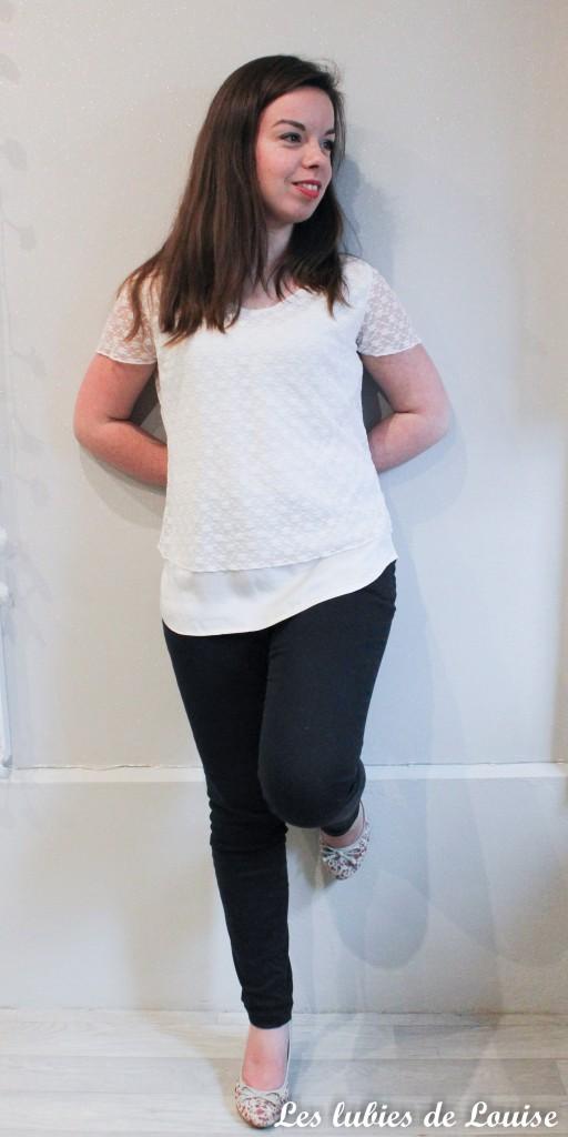 Pantalon noir sur mesure- les lubies de louise-11