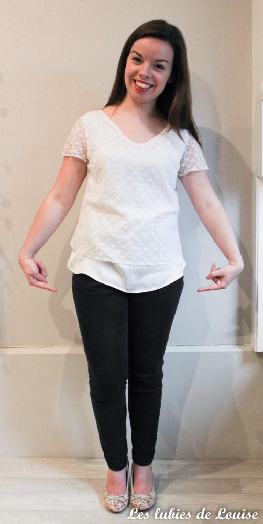 Pantalon noir sur mesure- les lubies de louise-12