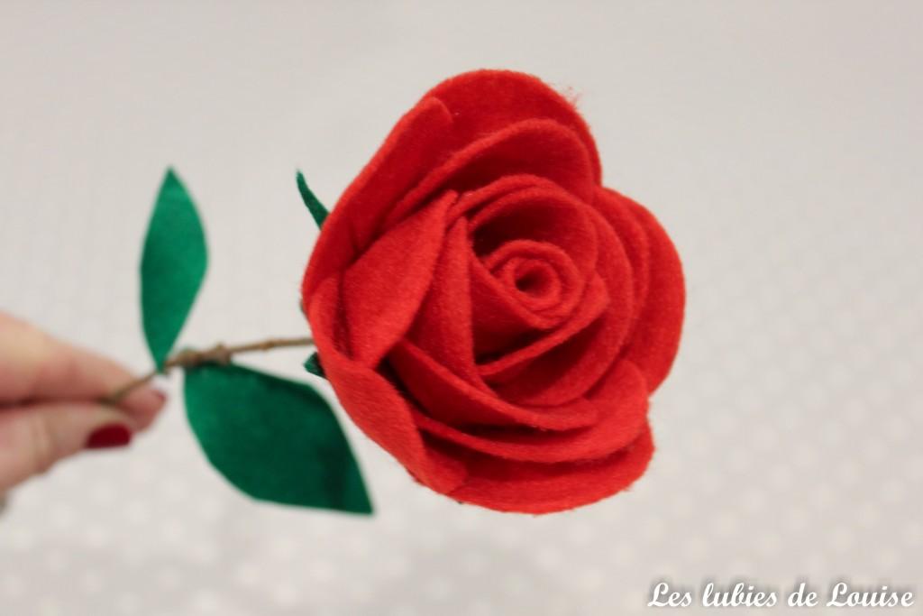 DIY Tuto Rose en tissu feutrine - les lubies de louise-3