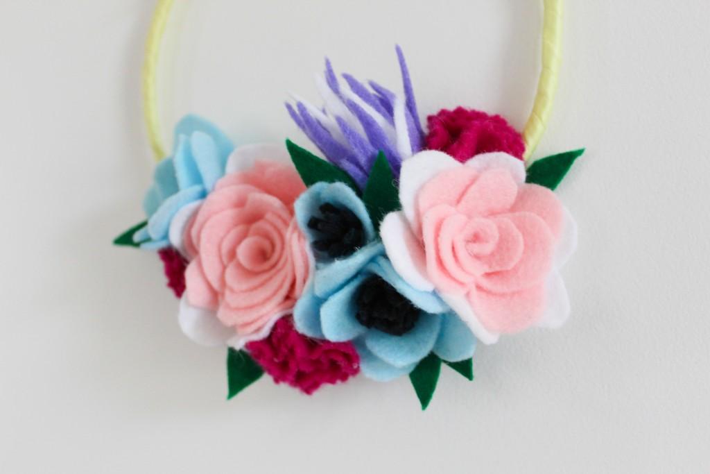 Tuto DIY Couronne de fleurs- les lubies de louise-3
