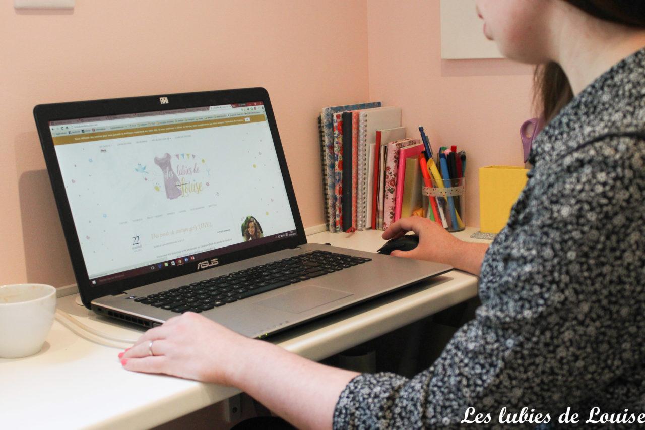 Pourquoi tu blogues ?