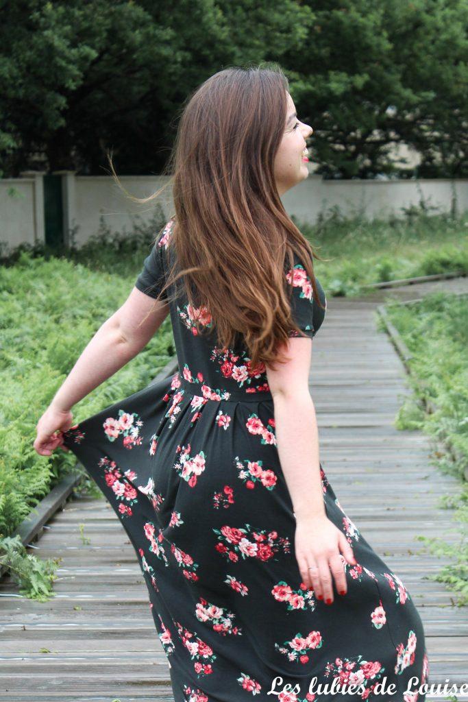 top lucette maxi dress - les lubies de louise-36