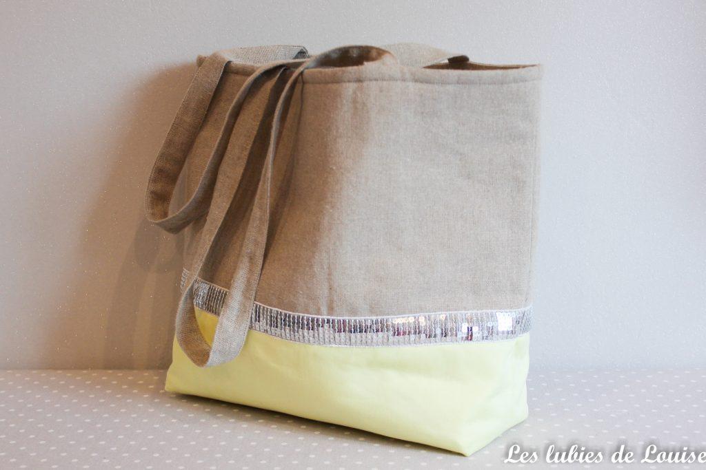 Tuto couture Sac de plage DIY- les lubies de louise f-2