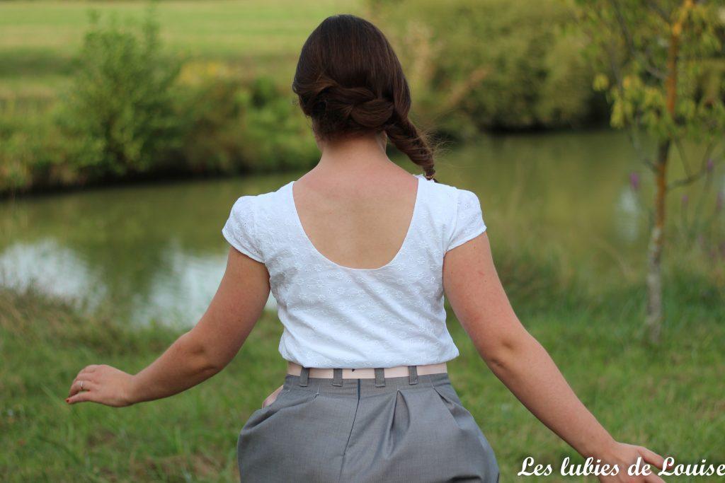 Blouse Milan- les lubies de louise-9