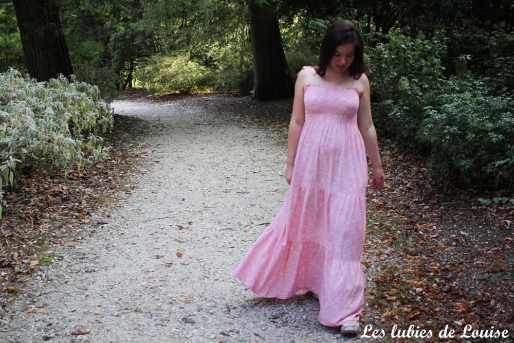 Tout le monde peut coudre une robe de princesse !