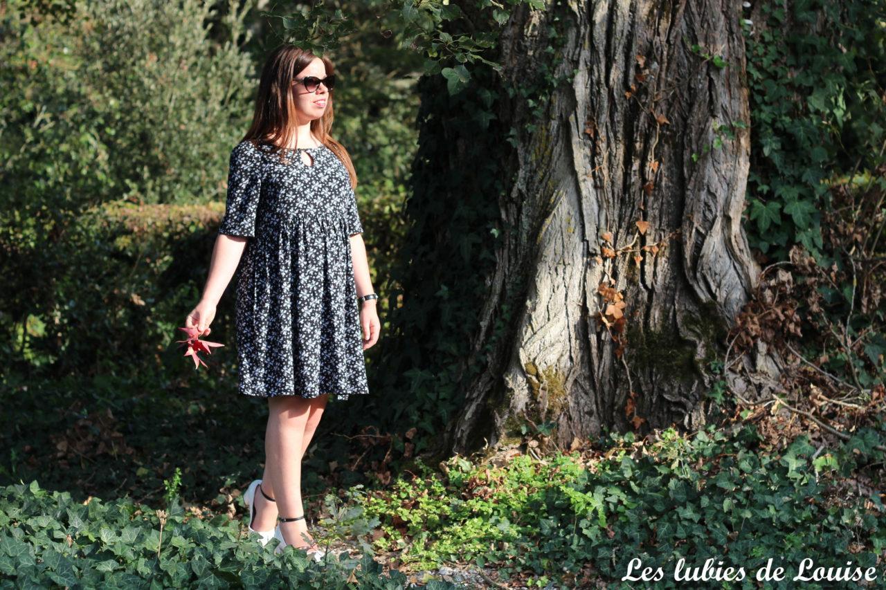 Ma Zélie pour l'automne