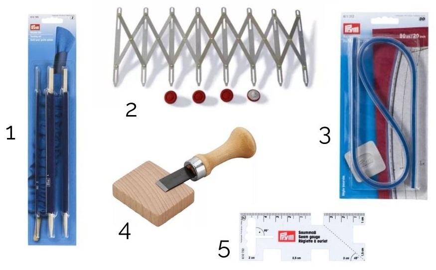 idee cadeau pour couturiere : des accessoires utiles